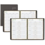 At-A-Glance LifeLinks Weekly/Monthly Appointment Book - Julian - Daily, Weekly, Monthly - 1 Year - J AAG70LL1007