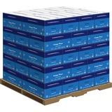 "Hammermill Copy Plus Copy & Multipurpose Paper - Letter - 8.50"" x 11"" - 20 lb Basis Weight - 0% Recy HAM105007PL"