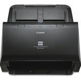 Canon imageFORMULA DR-C240 Sheetfed Scanner - 600 dpi Optical - 24-bit Color - 8-bit Grayscale - 45  CNMDRC240