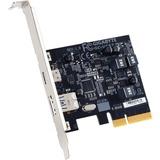 Gigabyte GC-USB 3.1 2-port USB Adapter