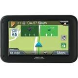 Magellan RoadMate 5220-LM Automobile Portable GPS Navigator - Refurbished - Portable