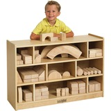 "ECR17201 - Early Childhood Resources Birch 36"" Blo..."