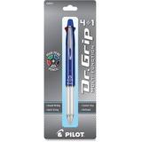 PIL36221 - Pilot Dr. Grip Multi 4Plus1 Retractable Pen/...