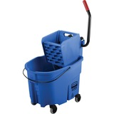 RCP758888BE - Rubbermaid Commercial WaveBrake Side Press Co...