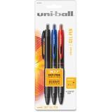 Uni-Ball 307 Gel Ink Pen - 0.7 mm Point Size - Assorted Gel-based Ink - 3 / Pack SAN1919869