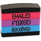 USS8800 - stackSTAMP Emailed Message Stamp Set