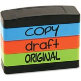 USS8801 - stackSTAMP Copy Message Stamp Set