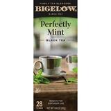 BTC10344 - Bigelow® Plantation Mint Black Tea