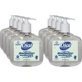 DIA00213 - Dial Professional Sanitizing Gel