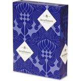 "Mohawk Strathmore Letterhead Paper - Letter - 8.50"" x 11"" - 24 lb Basis Weight - 90 g/m² Gramma MOW318153"