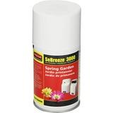Rubbermaid Commercial SeBreeze Fragrance Can Refill - Aerosol - 6000 ft³ - Spring Garden - 1 Each -  RCP5138000000