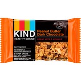 KND18083 - KIND Pnut Butter/Dark Chocolate Grains Bar