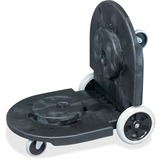 RCP264600BK - Rubbermaid Commercial Brute Tandem Dolly for ...