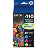 EPST410520S - Epson DURABrite Ultra 410 Ink Cartridge - Pho...