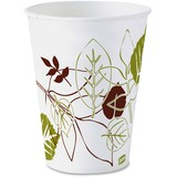 Dixie Cup - 24 / Carton - Wax Paper - Cold Drink, Beverage DXE45PATHCT