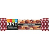KND17211 - KIND Cranberry Almond Plus Antioxidants Snack...