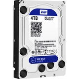 WD Blue SSHD 4TB Desktop SATA 6Gb
