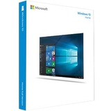 Microsoft Windows 10 Home 32/64-bit - Complete Product - 1 User