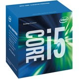 Intel Core i5 i5-6400 Quad-core (4 Core) 2.70 GHz Processor - Socket H4 LGA-1151 - Retail Pack