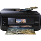 Epson Expression Premium XP-830 Inkjet Multifunction Printer - Color - Photo/Disc Print - Desktop