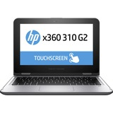 "HP x360 310 G2 Net-tablet PC - 11.6"" - In-plane Switching (IPS) Technology - Wireless LAN - Intel Pentium N3700 Quad-core (4 Core) 1.60 GHz"