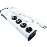 C2G Wiremold Power Strip