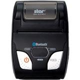 Star Micronics SM-S230I-UB40 US Direct Thermal Printer - Monochrome - Desktop, Portable, Handheld - Receipt Print