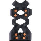 Trex 6300 Shoe Cleat - Rubber, Carbon Steel - Black EGO16753