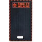 "ProFlex Kneeling Pad - Silicone-free, Petroleum Resistant - 16""1"" - Black EGO18385"
