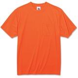 EGO21566 - GloWear Non-certified Orange T-Shirt