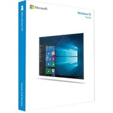 Microsoft Windows 10 Home 64-bit - Complete Product - 1 User