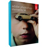 Adobe Photoshop Elements v.14.0 - Box Pack - 1 User