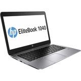 """HP EliteBook Folio 1040 G2 14"""" Ultrabook - Intel Core i5 i5-5200U Dual-core (2 Core) 2.20 GHz"""