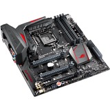 ROG MAXIMUS VIII HERO Desktop Motherboard - Intel Z170 Chipset - Socket H4 LGA-1151
