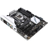 Asus Z170-A Desktop Motherboard - Intel Z170 Chipset - Socket H4 LGA-1151