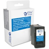 Elite Image Remanufactured Ink Cartridge - Alternative for Canon (PG240XXL) - Black - Inkjet - 600 P ELI75956