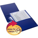 """Smead Organized Up® Poly Stackit® Organizers - Letter - 8 1/2"""" x 11"""" Sheet Size - 150 Sheet  SMD87006"""