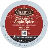 CS CINNAMON APPLE SPICE - Herbal Tea - Cinnamon Apple Spice - 24 K-Cup GMT5000055655