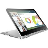 "HP Spectre Pro x360 Tablet PC - 13.3"" - BrightView - Wireless LAN - Intel Core i5 i5-5300U Dual-core (2 Core) 2.30 GHz"