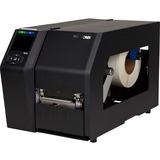 Printronix T8204 Thermal Transfer Printer - Monochrome - Desktop - Label Print