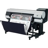 """Canon imagePROGRAF iPF840 Inkjet Large Format Printer - 44"""" Print Width - Color"""