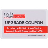Badgy Badge Studio - 1 License