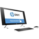 HP ENVY 27-p000 27-p021 All-in-One Computer - Intel Core i5 i5-6400T 2.20 GHz - Desktop