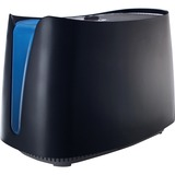 Honeywell QuietCare Germ-Free Humidifier - Cool Mist, Wick/Evaporative System, Ultraviolet - 1.50 ga HWLHC350B