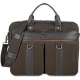USLEXE3353 - Solo Executive Carrying Case (Briefcase) for 15...