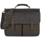 USLEXE3363 - Solo Executive Carrying Case (Briefcase) for 15...