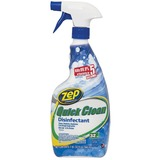 ZPEZUQCD32CT - Zep Commercial Quick Clean Disinfectant