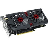 Strix STRIX-GTX950-DC2OC-2GD5-GAMING GeForce GTX 950 Graphic Card - 1.17 GHz Core - 1.36 GHz Boost Clock - 2 GB GDDR5 - PCI Express 3.0 - Dual Slot Space Required