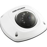 Hikvision DS-2CD2542FWD-IS 4 Megapixel Network Camera - Color
