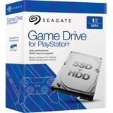 "Seagate STBD1000101 1 TB 2.5"" Internal Hybrid Hard Drive - 8 GB SSD Cache Capacity"